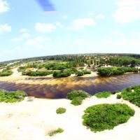 Hotel Pictures: Pousada Rancho das Dunas, Santo Amaro
