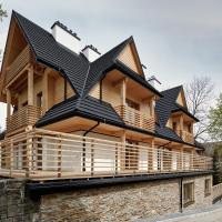 Zdjęcia hotelu: Monte House Apartments, Zakopane