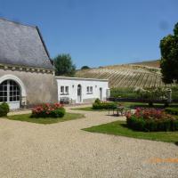 Hotel Pictures: Gite du Chateau de Cheman, Blaison