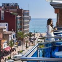 Foto Hotel: Apartaments Blau, Lloret de Mar