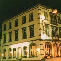 Hotelbilleder: Hotel Merll-Rieff, Merzig