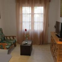 One-Bedroom Apartment with Balcony (5511)- Elvira 55 1A