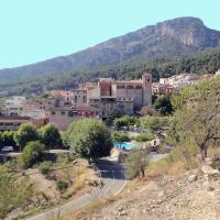 Hotel Pictures: Aire de Colldejou, Colldejou