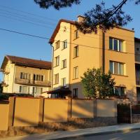 Hotel Pictures: Guest House Elina, Vŭrshets