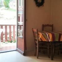 Studio with Balcony no.214