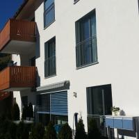 Chasa Scandella Apartment Tanja