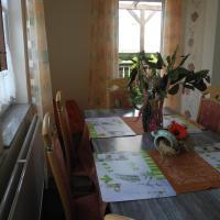 Hotelbilleder: Ferienhaus am Eichelhof, Lehnin