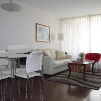 Deluxe Apartment