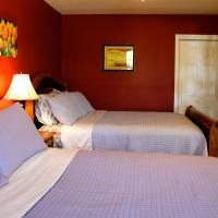 Hotel Pictures: Les Appartements de la Belle Rive 2, Montréal