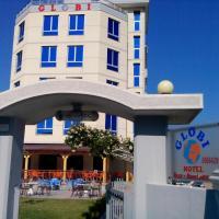 Hotel Pictures: Hotel Globi, Velipojë