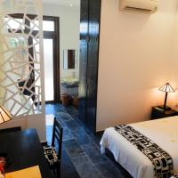 Classic Deluxe Double or Twin Room