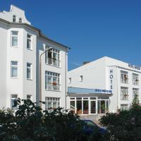Hotel Pictures: Hotel Binzer Hof, Binz