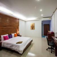 Thai Modern Apartment