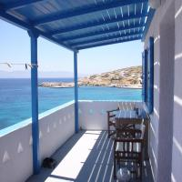 Superior Studio with Sea View (2 Adults)