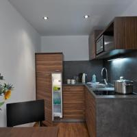 Two-Bedroom Apartment - Wheelchair Access
