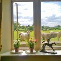 Hotel Pictures: Battens Farm Cottages B&B, Yatton Keynell