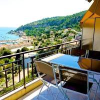 Studio Apartment with Sea View