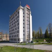 Hotel Pictures: Ubytovna Oaza, Otrokovice