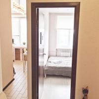 Apartment on Nizhnyaya Maslovka 18