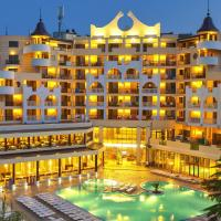Hotel Pictures: Imperial Hotel - All Inclusive, Sunny Beach