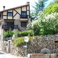 Hotel Pictures: Artesano I y III, Navarredonda de Gredos