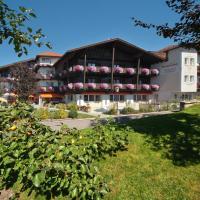 Hotel Pictures: Parkhotel Seefeld, Seefeld in Tirol