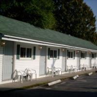 Mackenzie Motel & Cottages