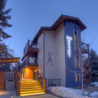 Zdjęcia hotelu: Hotel Durant, Aspen