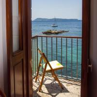 Double Room with Balcony and Sea View 2