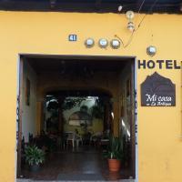 Zdjęcia hotelu: Hotel Mi Casa En La Antigua, Antigua Guatemala