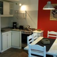 Hotel Pictures: Sister Cabins, San Carlos de Bariloche