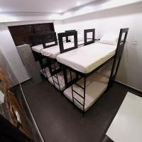 Single Bed in 6-Bed Female Dormitory Room (Lily Room)