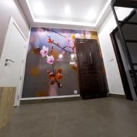 Single Bed in 4-Bed Female Dormitory Room (Sakura Room)