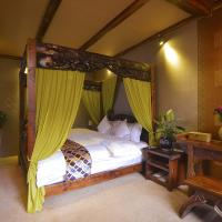 Double Room with Balcony B
