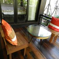 One Bedroom Premium Villa