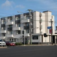 Zdjęcia hotelu: Parkville Place Serviced Apartments, Melbourne
