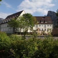 Hotel Pictures: Alte Postvilla, Oberammergau