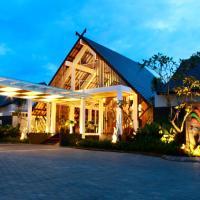 Zdjęcia hotelu: Rumah Kito Jambi, Jambi