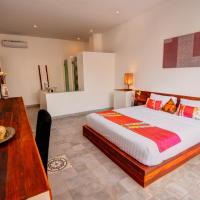 Business Package - Superior Double Room