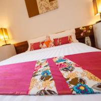 Business Package - Standard Double Room