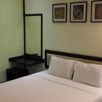 Hillside Deluxe Room
