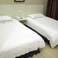 Limited Time Offer-Deluxe Twin Room