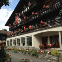 Hotel Pictures: The Hotel Alpina Ringgenberg, Ringgenberg