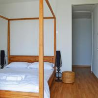 Deluxe Superior Double Room with Balcony - Lake View