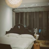 Deluxe Double Room with Balcony L