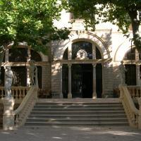 Hotel Pictures: Hotel Parque Balneario Termas Pallares, Alhama de Aragón