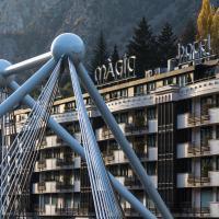Zdjęcia hotelu: Magic Andorra, Andora