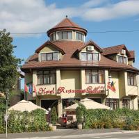 Zdjęcia hotelu: Hotel Gallant, Sybin