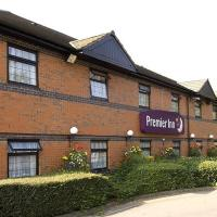 Hotel Pictures: Premier Inn Cannock South, Cannock