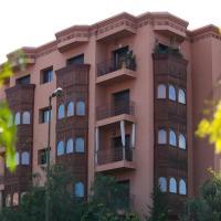 Safir building